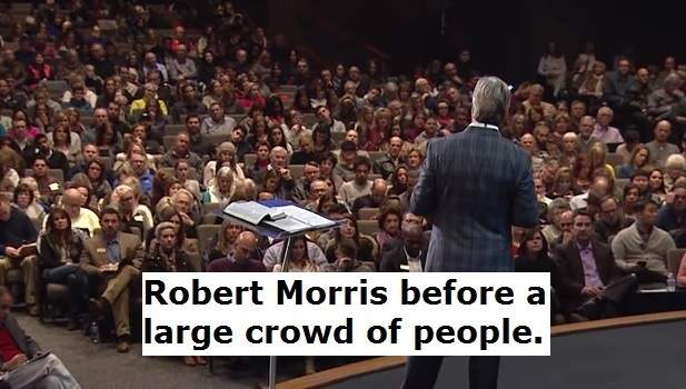 robert morris gateway church