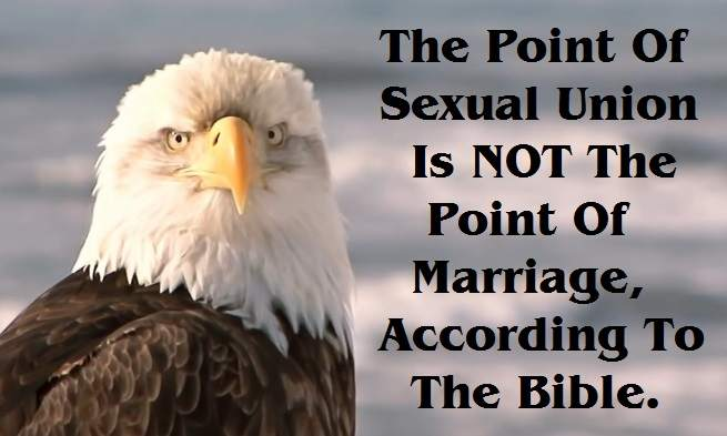 point of marriage