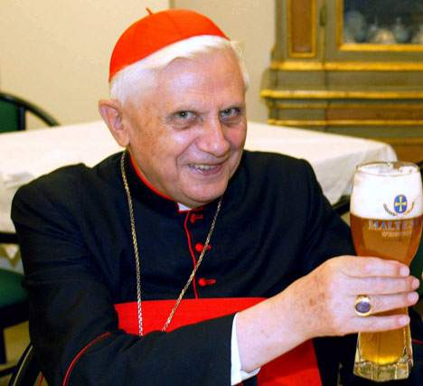 catholic alcoholic
