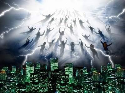 post trib rapture