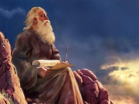 prophet like moses