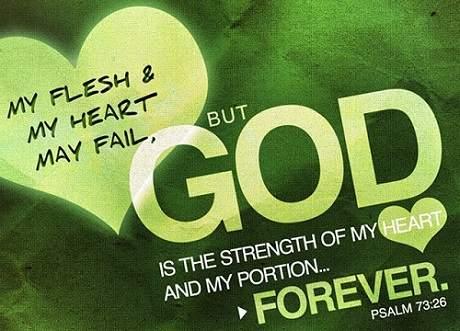 asaph psalm 73 almost backslide
