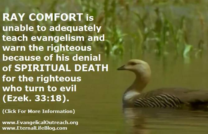 ray comfort living waters way of the master
