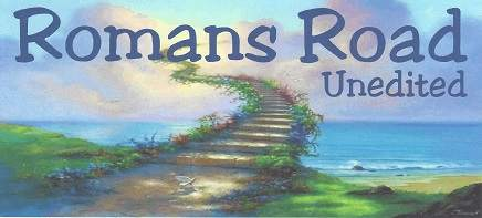Romans Road to Salvation | Romans Road Verses