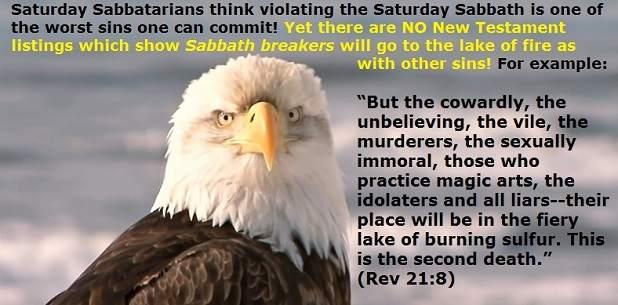 sabbatarians