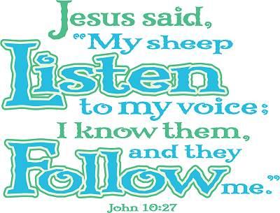 follow Jesus salvation quiz