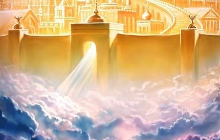 seeing the kingdom of God