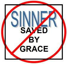 What we are not saying about the Sinner's Prayer