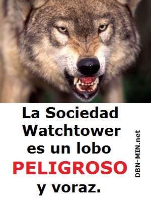 Sociedad Watchtower