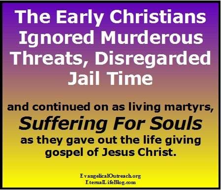 soul winning christian life