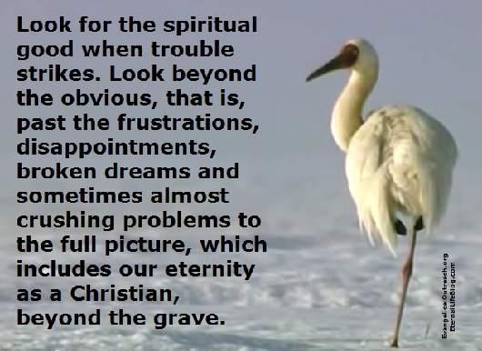 spiritual good