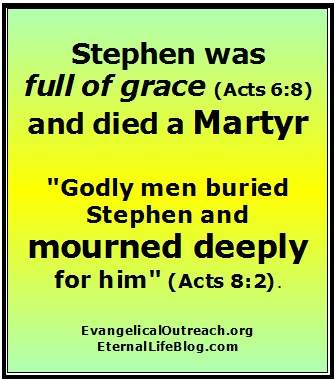 stephen the martyr