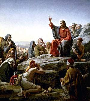 teaching of Christ