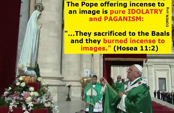 infallibility of the pope