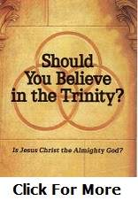 trinity doctrine