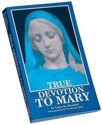 Devotion To Mary