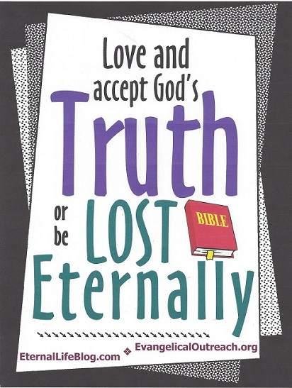 truth God's truth