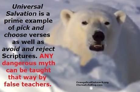 universalism universal salvation