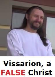 vissarion false christ