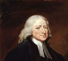 John Wesley's Wesleyan Arminian Theology on Perseverance