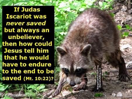 apostle judas iscariot