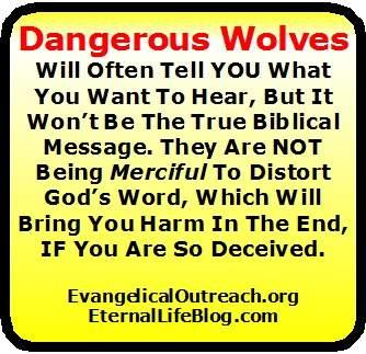 heretics in the church