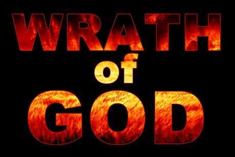 Wrath of God, Killer God