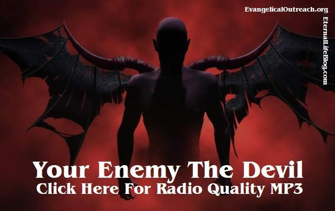 your enemy the devil
