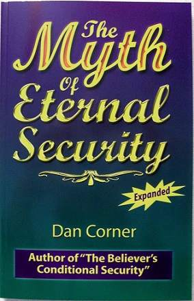 Myth Of Eternal Security