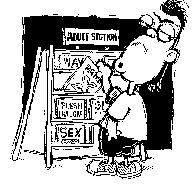 sexual temptation